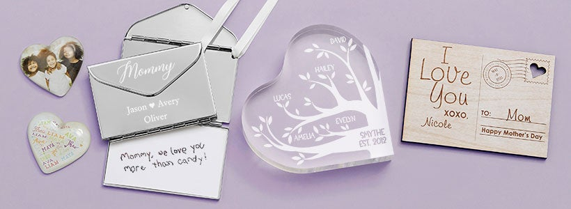 2019 Personalized Mother S Day Gifts Personalization Mall