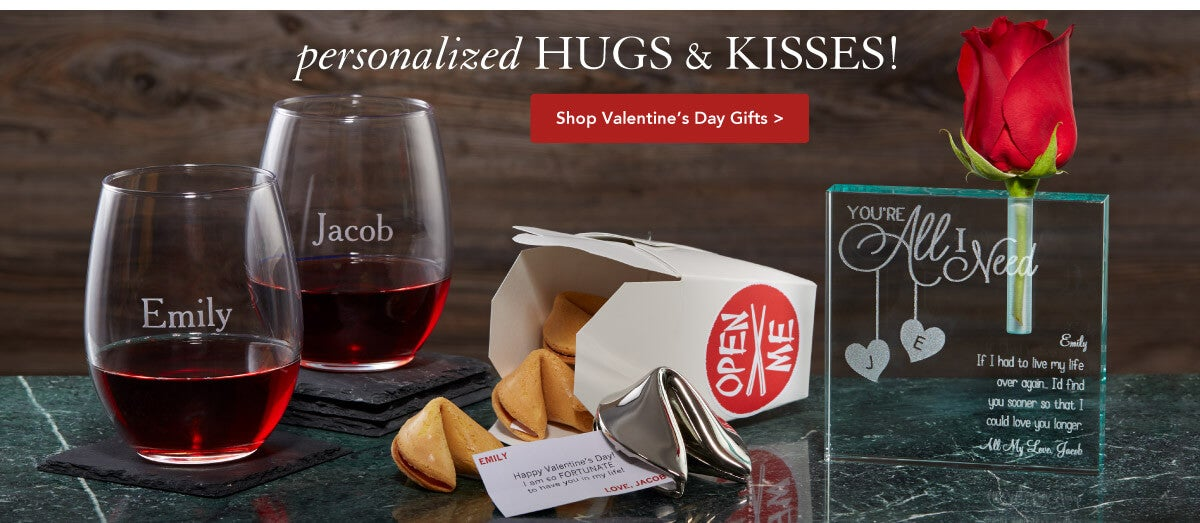 Personalized Gifts Unique Gift Ideas Personalization Mall