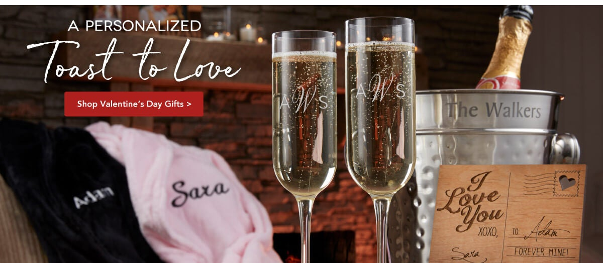 gifts personalized mall personalization valentine