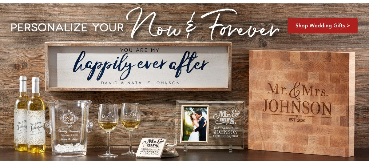 d73b3bda0052 Personalized Gifts & Unique Gift Ideas | Personalization Mall
