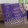 50x60 Fleece Blanket