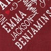 Design Detail 50x60 Fleece Blanket
