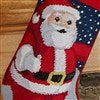 Santa Detail