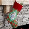 Photo Stocking