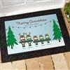 18x27 Doormat with Tray