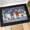 18 x 27 Doormat With Tray