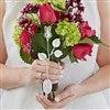 Shown in Bouquet