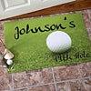 Doormat Only