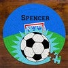 Soccer - 68 Pieces