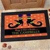20x35 Doormat With Tray