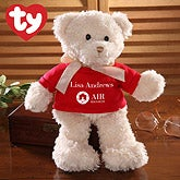 Personalized Custom Logo Teddy Bear - 10004