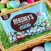 Easter Candy - Hershey's Chocolate Eggs - 10054