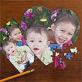 Personalized Photo Puzzles - My Little Ones - 10068
