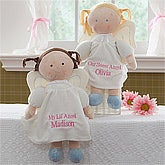 Personalized Dolls for Girls - Angel - 10073