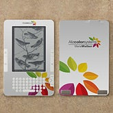 Personalized Corporate Custom Logo Kindle® Skin - 10119