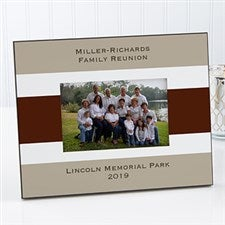 Personalized Picture Frames - You Name It - 10191