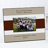 You Name It© Personalized Photo Frame