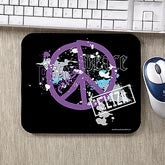 Personalized Peace© Mouse Pad