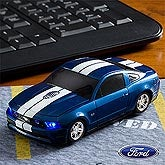 Ford Mustang GT Wireless Mouse - 10359
