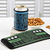 Personalized Drink Coolers - Go Play Golf - 10364