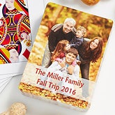 Personalized Photo Playing Cards - 10392