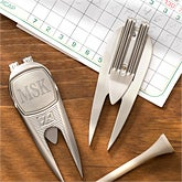 Personalized Divot Tools for Golfers - Cutter & Buck - 10406