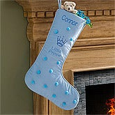 Personalized Christmas Stockings - Little Prince - 10419
