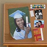Personalized Graduation Photo Posters - 10420