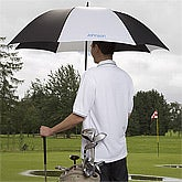 Personalized Golf Umbrellas - Embroidered Name or Monogram - 10429