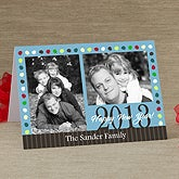 A New Year© Photo Christmas Cards