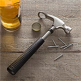Beer Hammer Bottle Opener - 10623