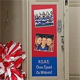 Personalized Photo Locker Decorations - Design-a-Skin - 10647