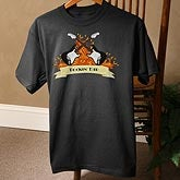 Personalized Guitar Clothing & Apparel - 10819