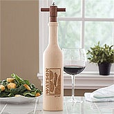 Personalized Pepper Mill - Add Spice - 10977