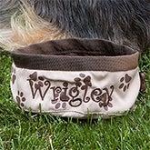 Personalized Dog Bath Set - Dogs Unleashed - 11010