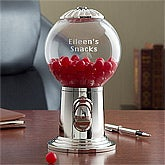 Personalized Candy Dispenser for Executives - 11034
