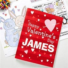 Valentine S Day Gifts For Kids Personalizationmall Com
