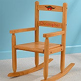 Personalized Rocking Chair for Kids - 11240D