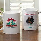 Best Friends Pet Care Coffee Mug