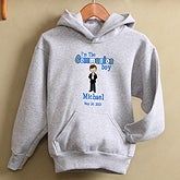 Personalized First Communion Sweatshirts - Communion Boy - 11290