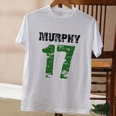 Personalized St Patrick's Day Shirts - 11390