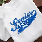 Personalized Senior Class Shirts - 11461
