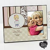 Personalized Mother's Day Picture Frames - Precious Moments - 11499