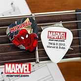 Personalized Spiderman Guitar Picks - 11775