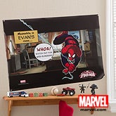 Personalized Ultimate Spiderman Posters - 11780