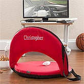Personalized Folding Kids Chair - 11856