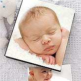 Personalized Baby Photo Albums - All About Baby - 11918