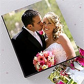 Personalized Wedding Photo Albums - 11921