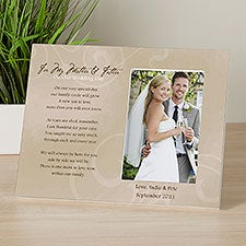 Wedding Gifts For Parents 2021 Personalization Mall