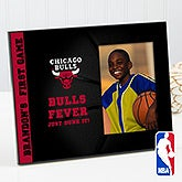 Personalized NBA Basketball Picture Frames - 12042